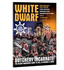 White Dwarf Issue 82