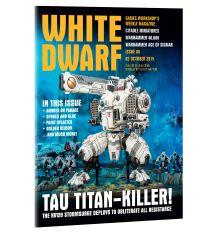White Dwarf Issue 88