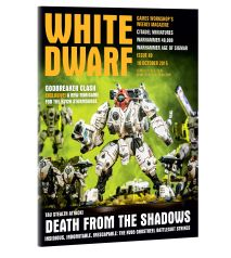 White Dwarf Issue 89