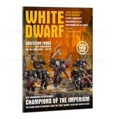 White Dwarf Issue 95