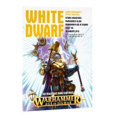 White Dwarf Issue 105
