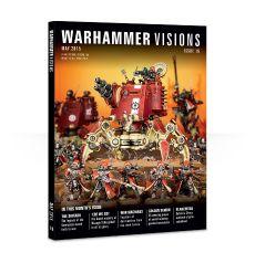 Warhammer Visions 16