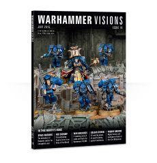 Warhammer Visions 18