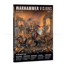 Warhammer Visions 19