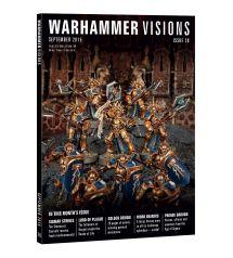 Warhammer Visions 20