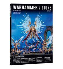 Warhammer Visions 21