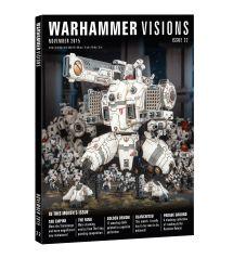 Warhammer Visions 22