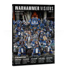 Warhammer Visions 23