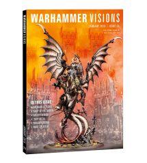 Warhammer Visions 24