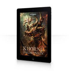 Codex: Khorne Daemonkin (Interactive Edition)
