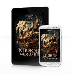 Codex: Khorne Daemonkin (eBook)