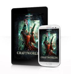 Codex: Craftworlds (eBook)