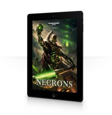 Codex: Necrons (Enhanced Edition)
