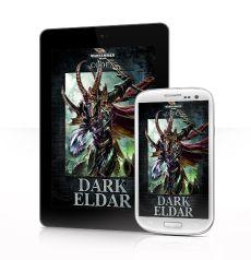 Codex: Dark Eldar (ebook Edition)