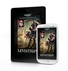 Shield of Baal: Leviathan (eBook)
