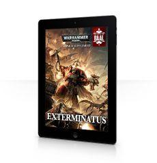 Shield of Baal: Exterminatus (Interactive Edition)