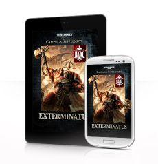 Shield of Baal: Exterminatus (eBook)