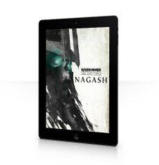 Warhammer: Nagash (iPad)