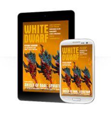 White Dwarf Issue 42 (eBook Edition)