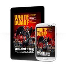 White Dwarf Issue 43 (eBook Edition)