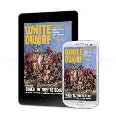 White Dwarf Issue 46 (eBook)