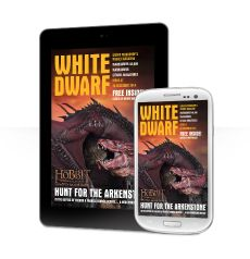 White Dwarf Issue 47 (eBook)