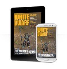 White Dwarf Issue 52 (eBook)