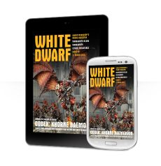 White Dwarf Issue 60 (eBook)