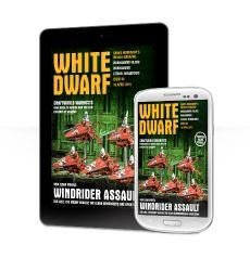 White Dwarf Issue 64 (eBook)