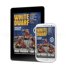 White Dwarf Issue 68 (eBook)