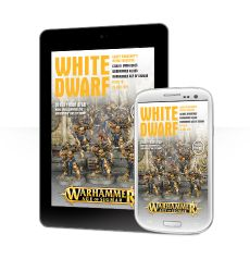 White Dwarf Issue 78 (Digital)