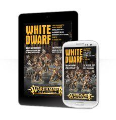 White dwarf weekly ipad