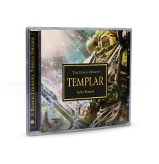 The Horus Heresy: Templar (Audiobook)