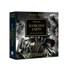 The Horus Heresy: Scorched Earth (Audiobook)