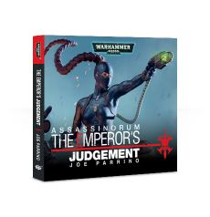 Assassinorum: The Emperor's Judgement (Audio)