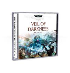 Veil of Darkness (Audiobook)