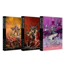 Warhammer Visions 12-month Subscription