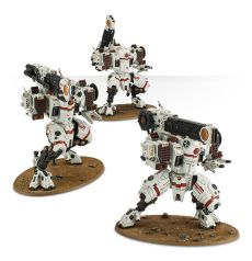 Mobile Assault Force Stormsurge