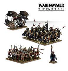 The Army of Sternieste