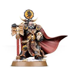 Ulrik the Slayer