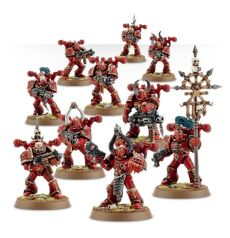 'Chaos Space Marines