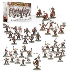 Warhammer Age of Sigmar Expansion: Khorne Bloodbound