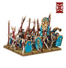 Tomb Kings Skeleton Warriors