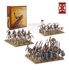 Tomb Kings Battalion