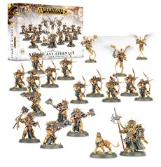 Warhammer Age of Sigmar Expansion: Stormcast Eternals