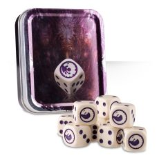 Tyranid Dice Set