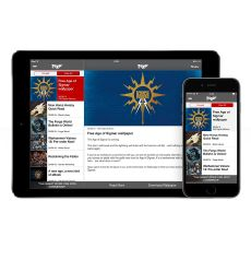 Warhammer: The App (iOS)