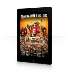 Warhammer: Visions App