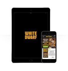 White Dwarf: The App (iOS)