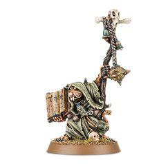 'Plague Priest